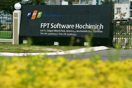 FPT Software Tuyển Dụng